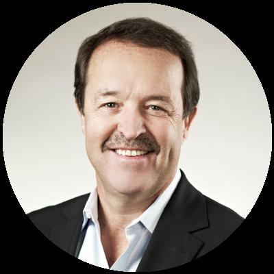 Dan Chicoine, executive chairman and interim CEO