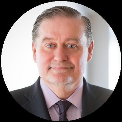Paul Gunn, President and CEO