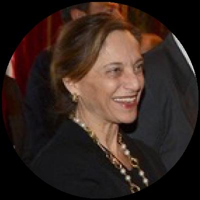 Professor Maria Abbracchi