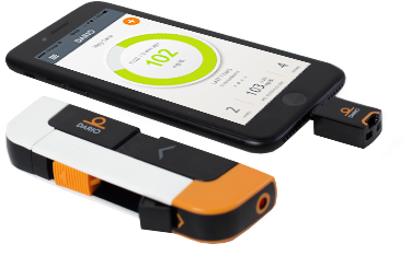 Dario is a personalized, pocket-sized, all-in-one glucose meter coupled with a robust real time mobile app to manage diabetes quickly, efficiently and accurately