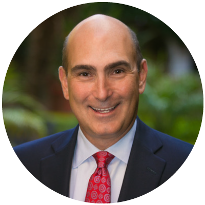 Rob Thornhill, CEO