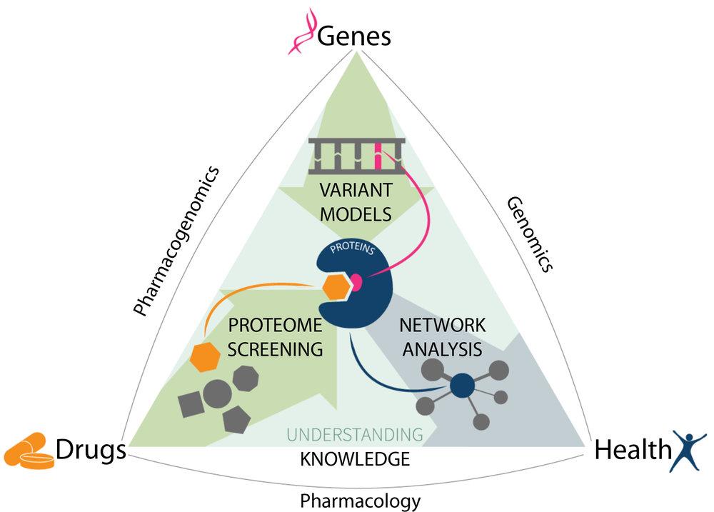Cyclica's Vision to Redefine Drug Discovery