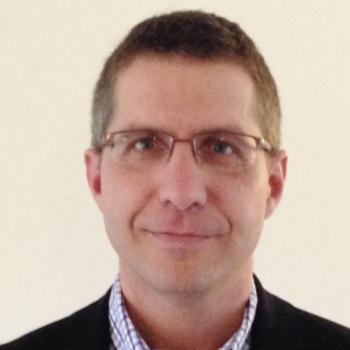 Chris Schnarr, President & CFO