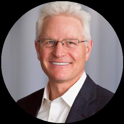 Eric Bjerkholt,CFO