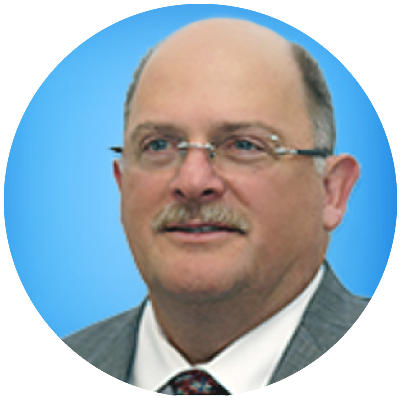 Rocky Ganske, CEO