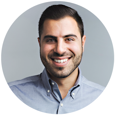 Armen Bakirtzian, Co-Founder and CEO