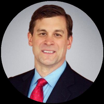 Eric Curtis, Centurion BioPharma CEO and President