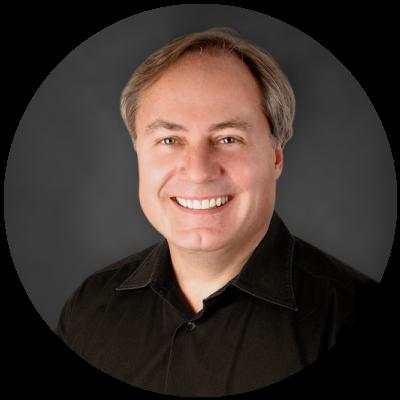 Charles Carignan, CEO