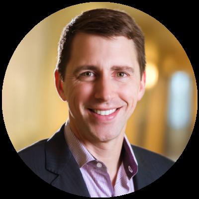 David Giljohann, CEO