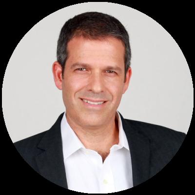 Ronen Gadot, CEO