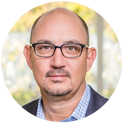 Frank Amato, CEO