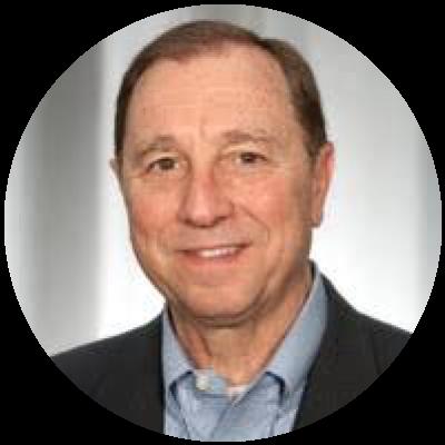 John Erb, Chairman and CEO