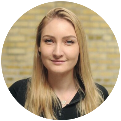 Alexa Roeper, Co-Founder and CEO