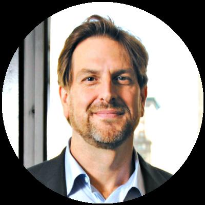Marc Wayne, Co-Managing Director of Canopy Health