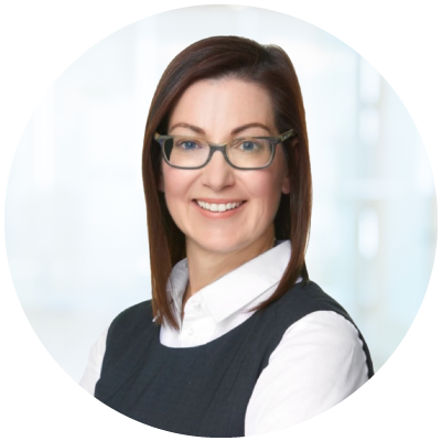 Kelley Dealhoy, VP of Business Development