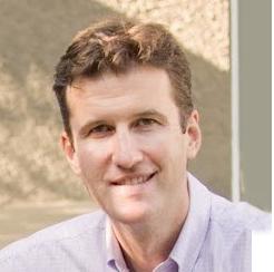 Kevin Chaplin, VP Business Development