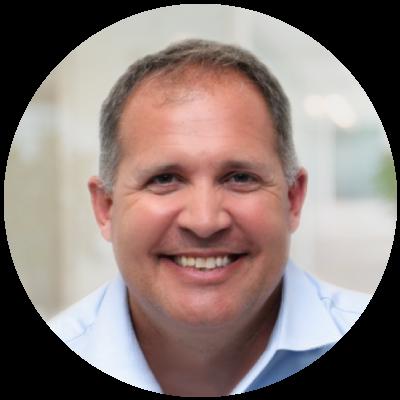 Bob Terbrueggen, Founder and CEO