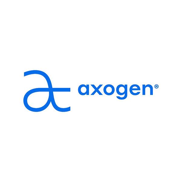 תוצאת תמונה עבור axogeninc.com logo