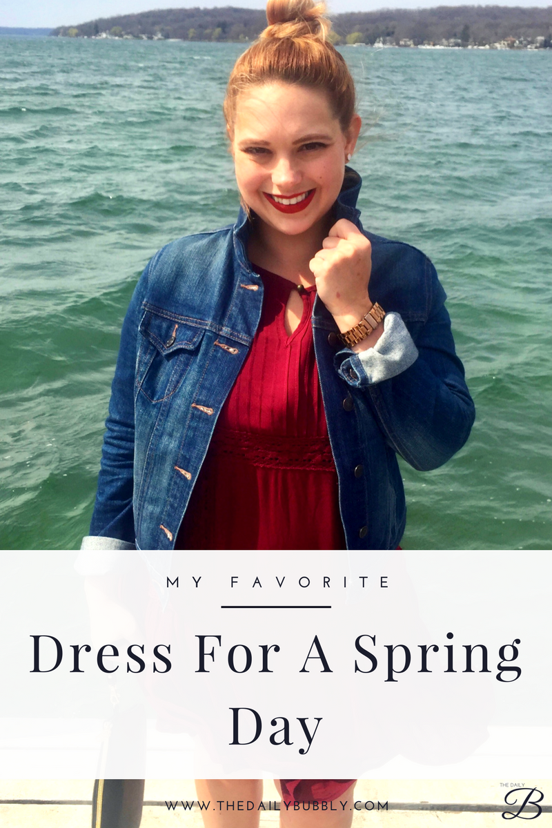 My-Favorite-Dress-For-A-Spring-Day-The-Daily-Bubbly