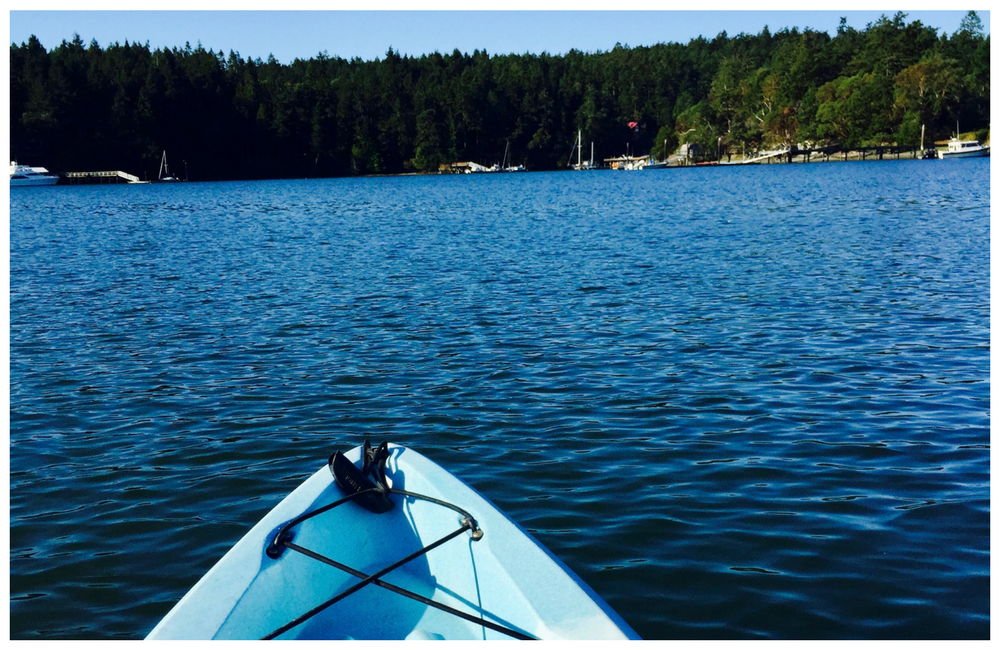 Wanderlusting: Family Vacation for All Ages in the San Juan Islands