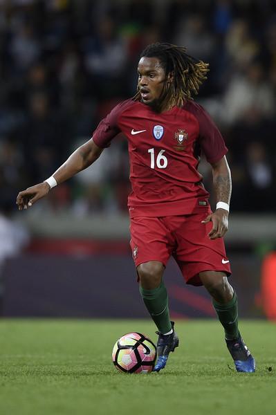 Euro 2016 Winner - Renato Sanches