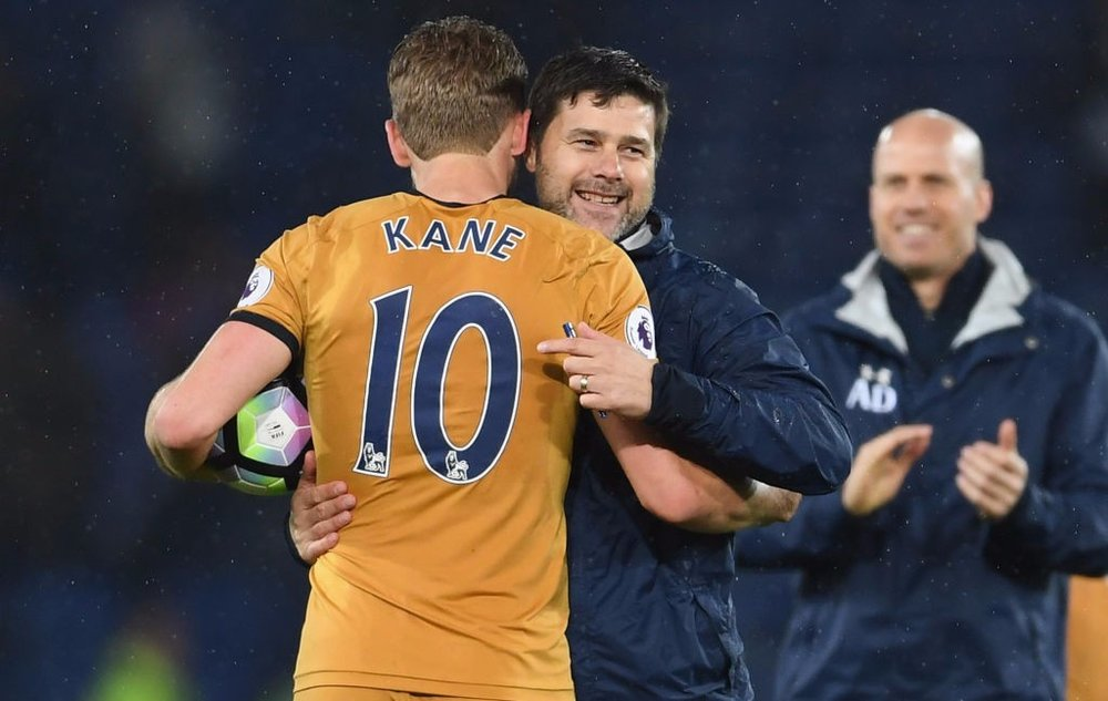 Mauricio Pochettino - Defying the Premier League's attitude towards young players