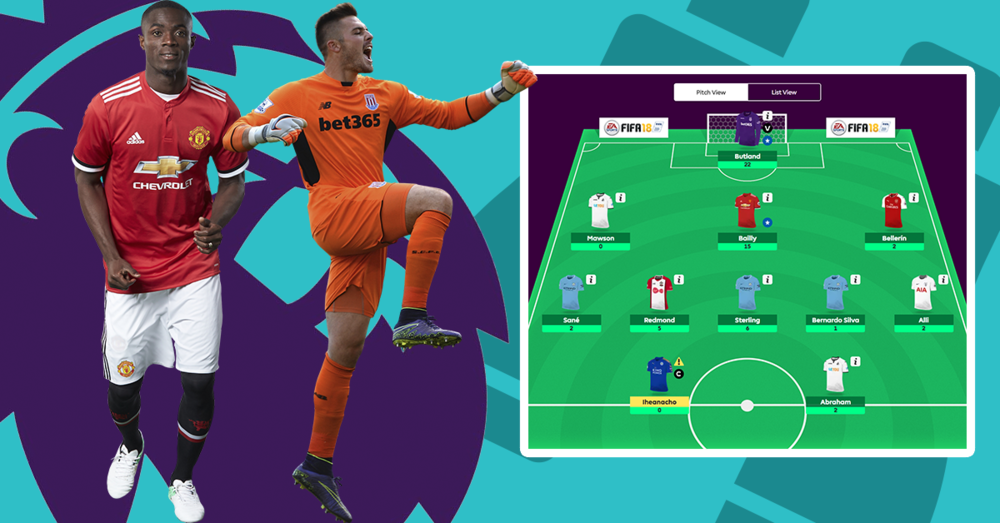 Scouted Fantasy Football GW2 Feature