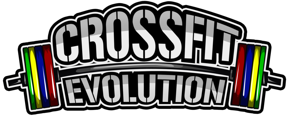 Travel Workouts — CrossFit Evolution