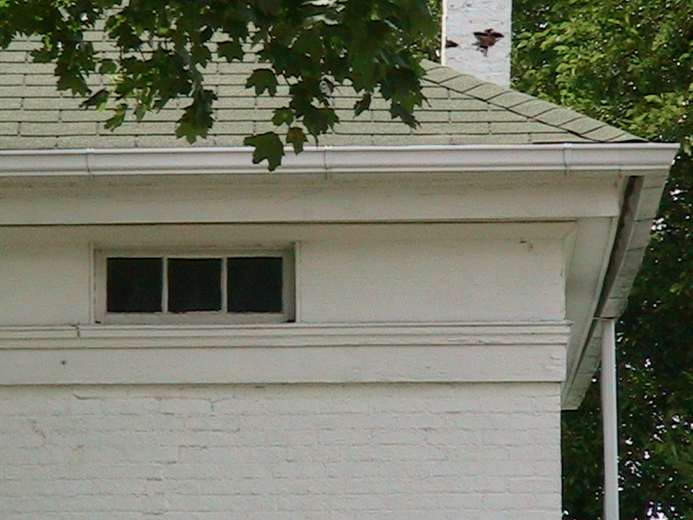 Greek Revival Frieze