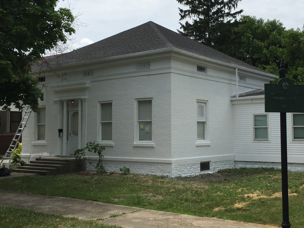 2. Choate House 232 Dennis Street, 1853