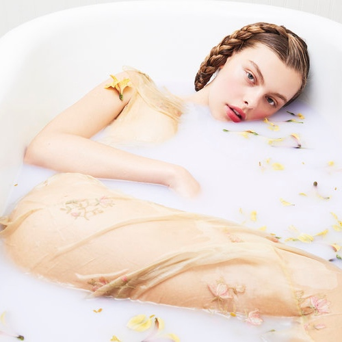 BATHING BEAUTY FOR VIRTUOGENIX MAGAZINE