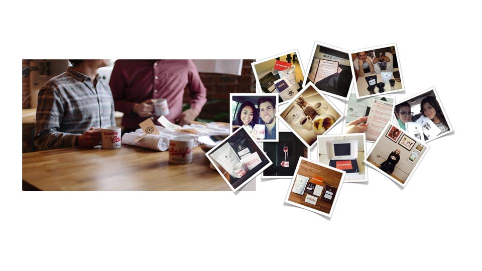 The community that Instagram built!