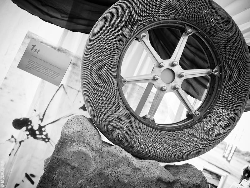 Goodyear Blimp Airship London Flight London Aerial Photography Hasselblad Jay McLaughlin NASA Moon Rover Tyre