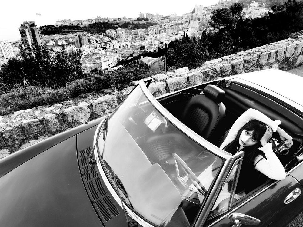 Olympus PEN 12mm f/2.0 Lens Wide Angle Alfa Romeo Monaco Monte Carlo Zara Martin E-PL8 PEN Passion Project Road Trip