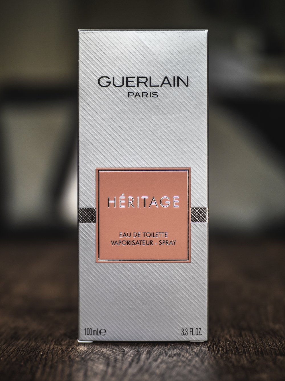 Guerlain Héritage Review