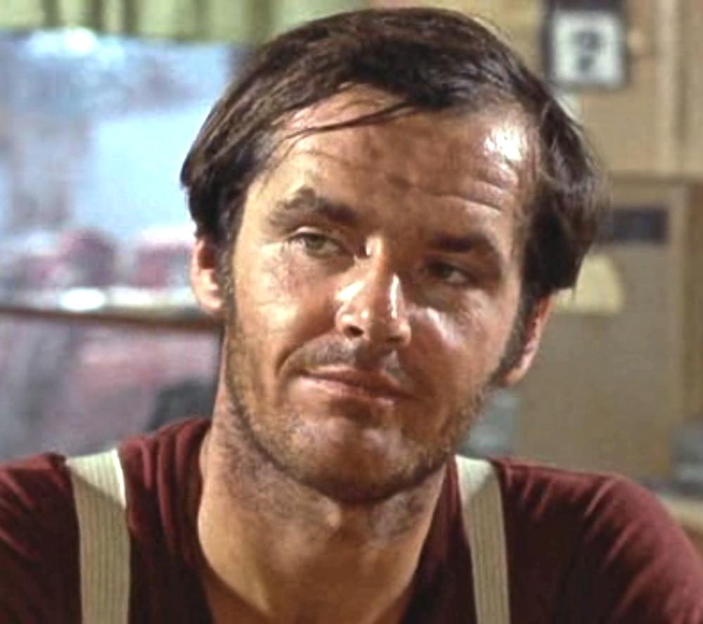 Easy Rider Review - Jack Nicholson