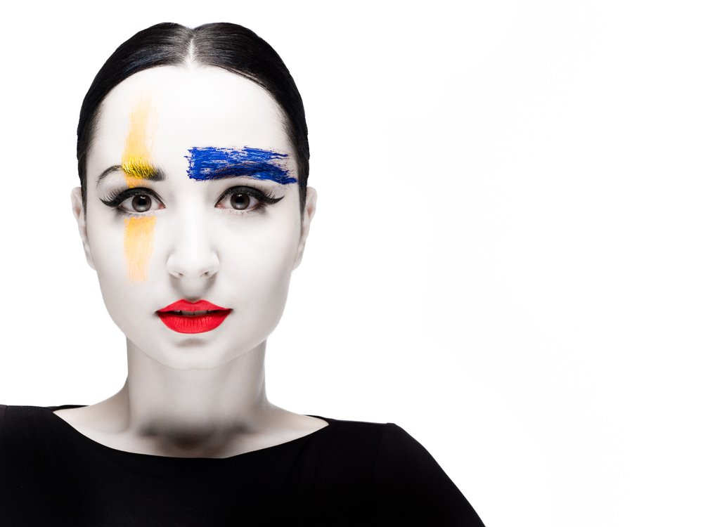 Jay McLaughlin Mondrian