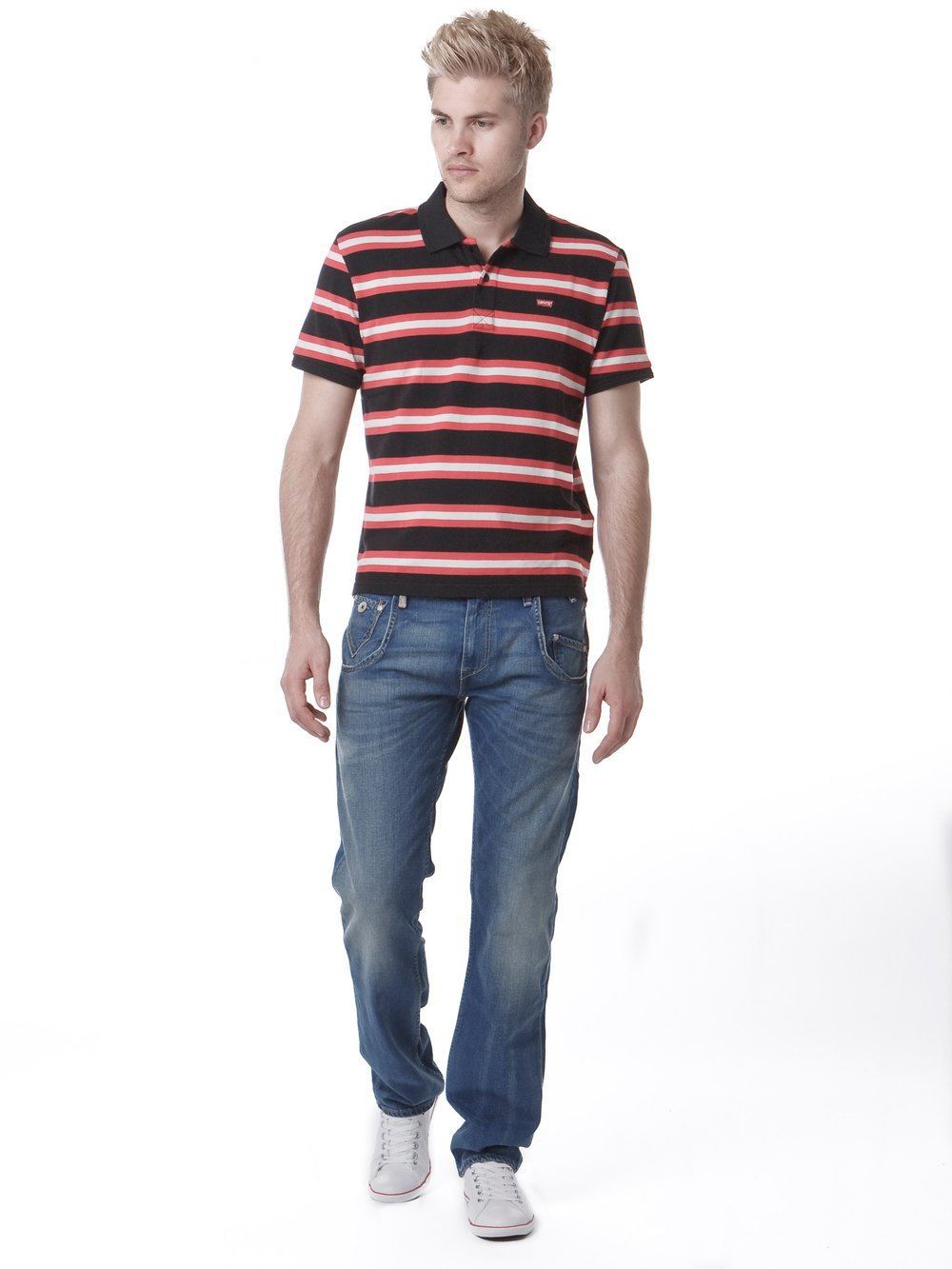 Ecomm Jeans Denim Photography Photoshoot