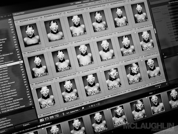 Photography Photographic Photographer Workflow Process MacPro Apple Hard drives HDD Computer Backup Adobe Lightroom Editing