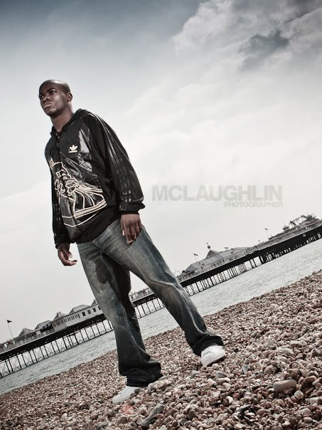 JP Omari Brighton Pier Photography Jumping Breakdancer Breakdance Jump Stones Award Winning Photo Workflow Process