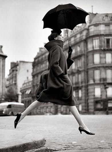 Richard Avedon Inspiration