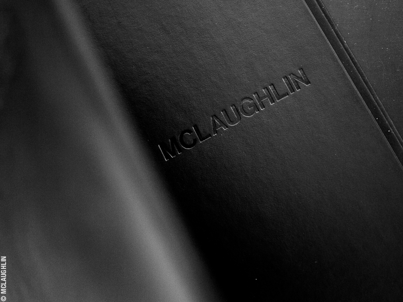 Brodies Portfolios Portfolio Jay McLaughlin Bespoke Leather Covent Garden London