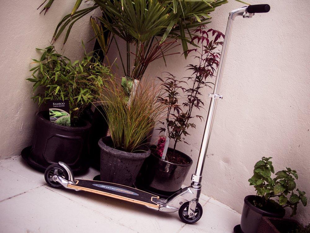 Freshmove 200 Scooter