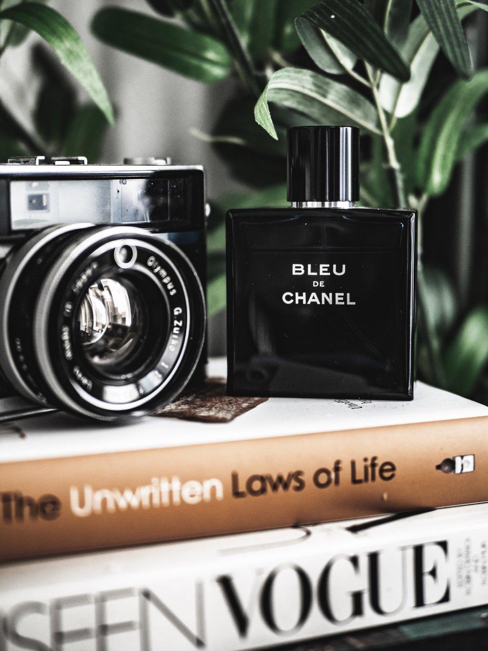 Bleu de Chanel Fragrance Review