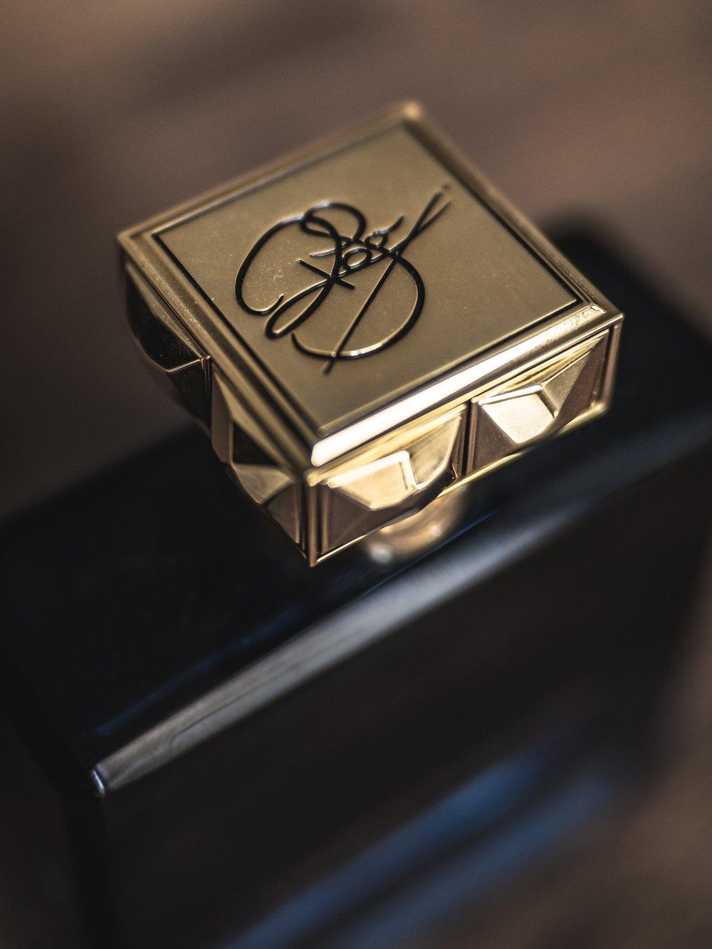 Elysium by Roja Dove Parfums Parfum Cologne Fragrance Review