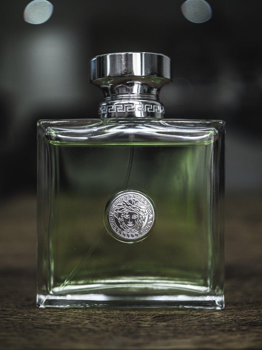 Versace Versense Fragrance Review