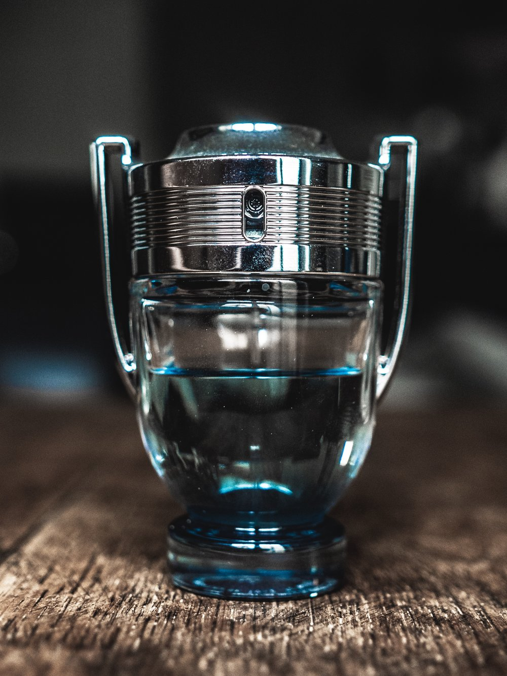 Paco Rabanne Invictus Aqua 2018 Fragrance Review Aquatic Scent Reformulation