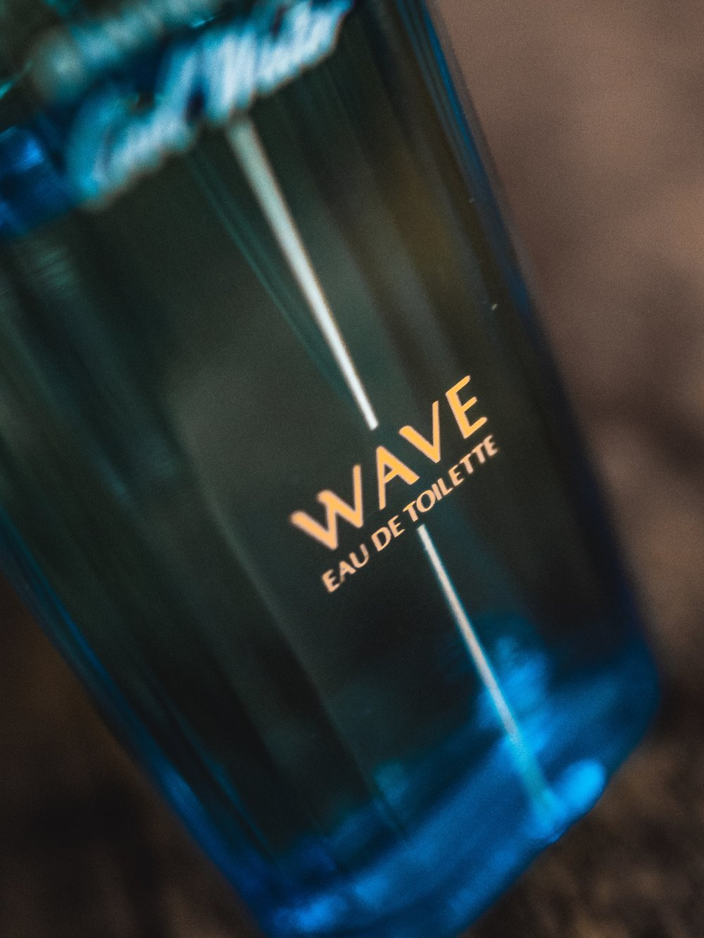 Davidoff Cool Water Wave Summer Fragrance Review