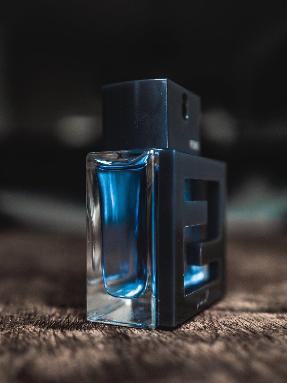 Fan Di Fendi Acqua Pour Homme Fragrance Review
