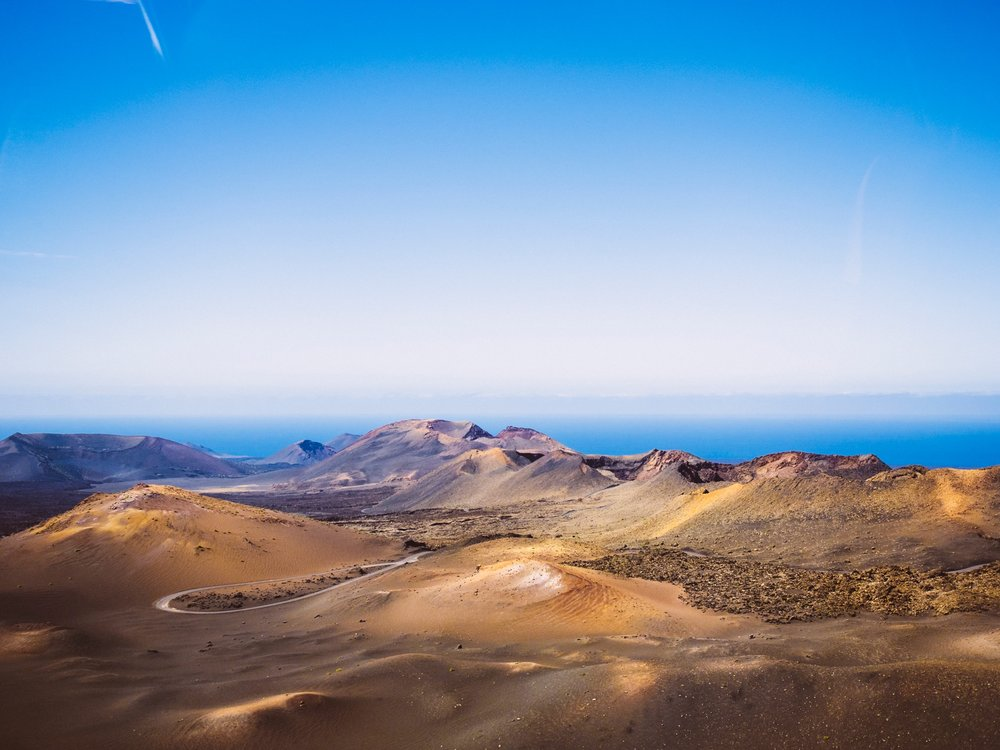 Jay McLaughlin Olympus PEN E-PL7 Travel Photography Lanzarote Blogger Tips